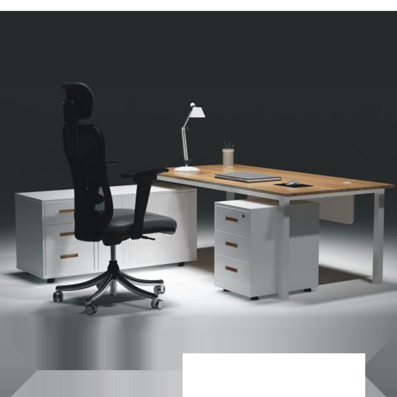 办公室设计与环境配合