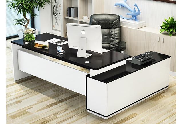 90多平米的办公室如何配置办公家具