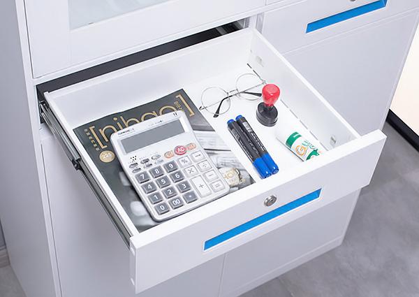 定制办公家具沈阳钢制柜的三种错误认知