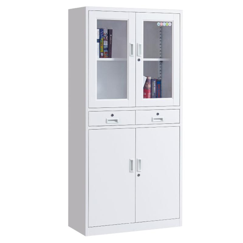 JS-WS-007玻璃柜