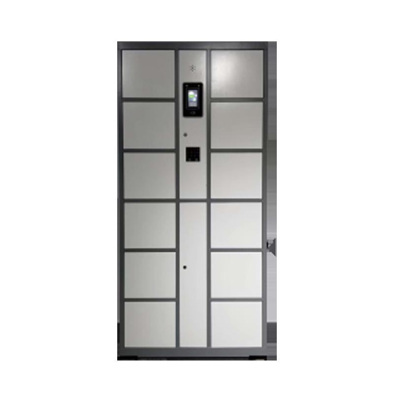 电子存包柜2