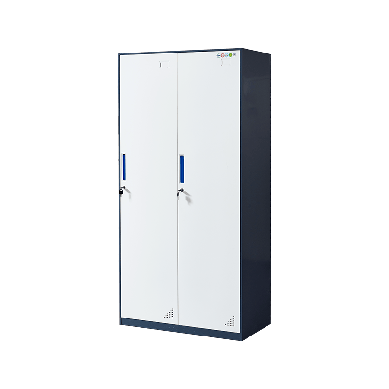 JS-lk-003两门更衣柜